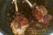 Гусиные ножки в сухарях рецепт пошагово с фото как приготовить готовим дома на скорую руку